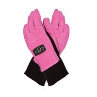 Surprize Shop Winter Golves Pink Small