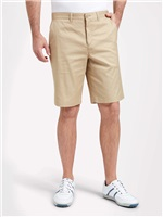 Lyle & Scott Glenrothes Golf Chino Shorts Dark Sand 2018