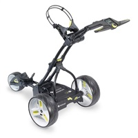 Motocaddy M3 Pro Electric Trolley Lithium Battery - Black