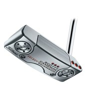 Scotty Cameron Select Squareback Putter 2018 - Custom Fit