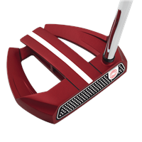 Odyssey O Works Marxman Red Putter Mens Right Hand