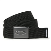 Oakley Ellipse Web Belt Blackout 2018