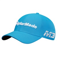 TaylorMade New Era Tour 39Thirty Hat Blue
