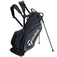 TaylorMade Pro Stand 6.0 Stand Bag Charcoal/Black 2018