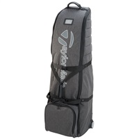 TaylorMade Classic Travel Bag Heather Gray 2018