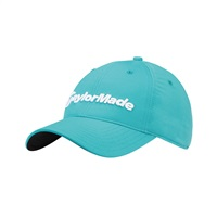 TaylorMade Womens Radar Hat Teal 2018