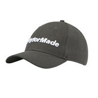 TaylorMade Performance Seeker Hat Charcoal 2018