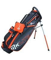 Masters Junior MKids Lite Stand Bag 49 Inch Orange