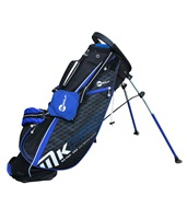 Masters Junior MKids Pro Stand Bag 61 Inch Blue