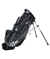 Masters Junior MKids Pro Stand Bag 65 Inch Graphite