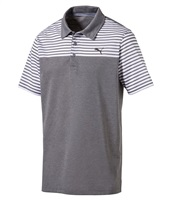Puma Clubhouse Polo Shirt Quiet Shade 2018