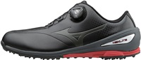 Mizuno Nexlite 004 Boa Shoes Black