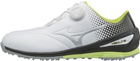 Mizuno Nexlite 004 Boa Shoes White/Black
