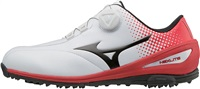 Mizuno Nexlite 004 Boa Shoes White/Red