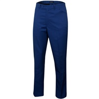 Island Green Tapered Slim Fit Mens Golf Trousers Navy 2018