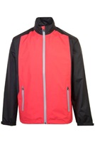 Proquip Aquastorm PAR PX1 Jacket Red/Black 2018