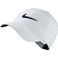 Nike Golf Legacy 91 Golf Cap White/Grey/Black 2018