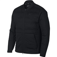 Nike Golf AeroLoft Golf Jacket Black 2018