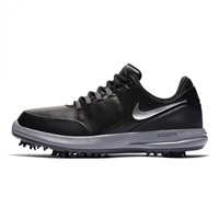 Nike Golf Air Zoom Accurate Shoes Black/Dark Grey/Reflect Silver 2018