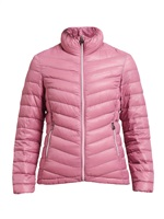 Rohnisch Ladies Light Down Jacket Blush 2018