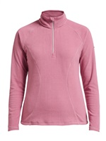 Rohnisch Ladies Micro Fleece Blush 2018