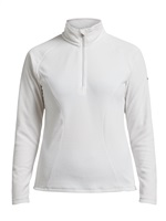 Rohnisch Ladies Micro Fleece Off White 2018