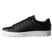 FootJoy Junior Adicross Classic Shoes Core Black/Core Black/White