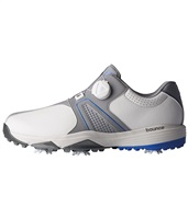 Adidas 360 Traxion Boa Wide Shoes Grey/Grey/Blue