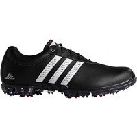 Adidas Adipure Flex Wide Shoes Black/White/Red