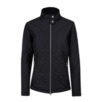 Daily Sports Ladies Milla Wind Jacket Black 2018