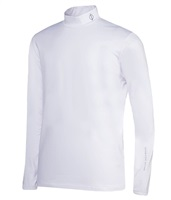 Oscar Jacobson Roald Thermal Baselayer Technical White 2018