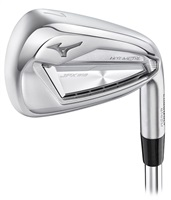 Mizuno JPX 919 Hot Metal Irons 5PWGW Steel Shaft