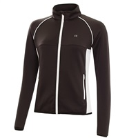 Calvin Klein Golf Ladies Pursuit Tech Top Black 2018