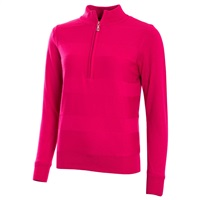 Green Lamb Ladies Windbarrier Sweater Rose 2018