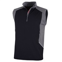 Proquip Hurricane Golf Gilet Black/Grey 2018