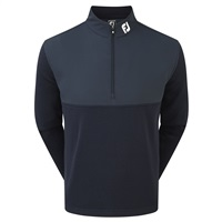 FootJoy Chill-Out Xtreme Hybrid Pullover Navy/Navy 2018