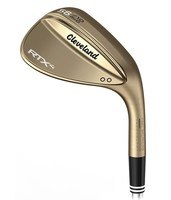Cleveland Golf RTX 4 Tour Raw Wedge - Custom Fit