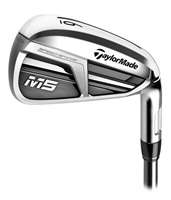 TaylorMade M5 Irons Graphite - Custom Fit