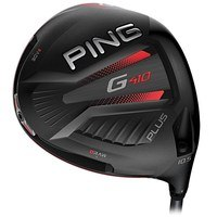 Ping G410  Plus Driver - Custom Fit
