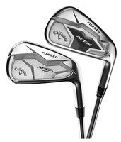 Callaway Apex 19 Combo Irons Steel - Custom Fit