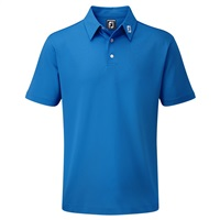 FootJoy Athletic Cobalt Blue Corporate Polo Shirt