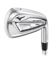 Mizuno JPX 919 Hot Metal Pro Irons Steel - Custom Fit