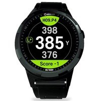 Golf Buddy Aim W10 Smart Watch