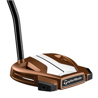 TaylorMade Spider X Copper Single Bend Putter