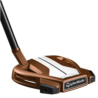 TaylorMade Spider X Copper White Putter Right Hand