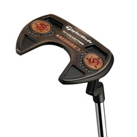 "TaylorMade TP Black Copper Collection Ardmore 3 ""L"" Neck Putter 2019"