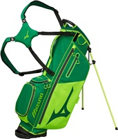 Mizuno BR-D3 Stand Bag Classic Green/Green Glow 2019