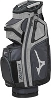 Mizuno BR-D4 Cart Bag Grey/Black 2019