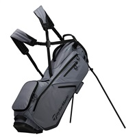 TaylorMade FlexTech Stand Bag Charcoal