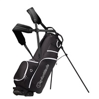 TaylorMade LiteTech 3.0 Stand Bag Black/White